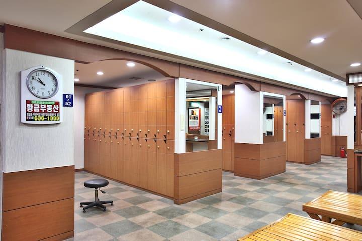 라메르호텔 - Dong-gu - Boutique hotel