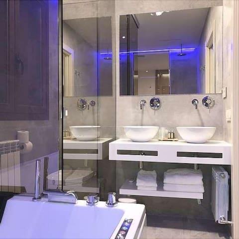 Apartamento 003 Suite, Villa de Plan