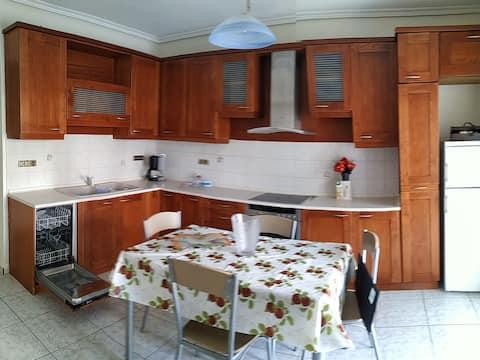 AnaDiVa apartment, holidays in the Sea  - mountαin