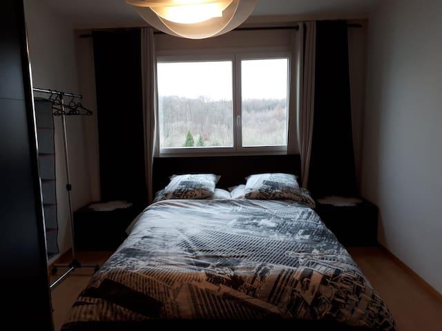 Chambre Confort et Calme