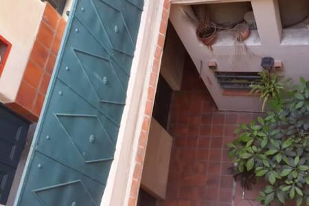 Dormi en hostel en el el corazón de BA - Buenos Aires