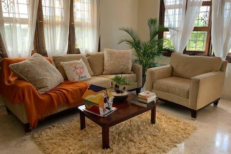 Apartamento de Juan Duran