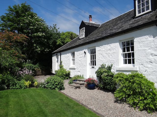 Dairy Cottage, Craigmore Farm, Blanefield