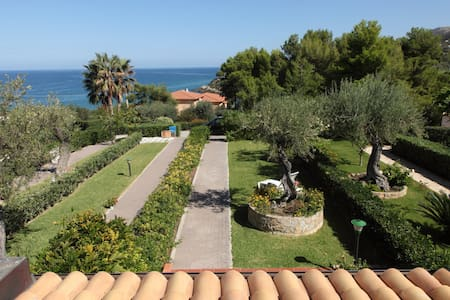 Villa Adele - Mazzaforno - Casa de campo