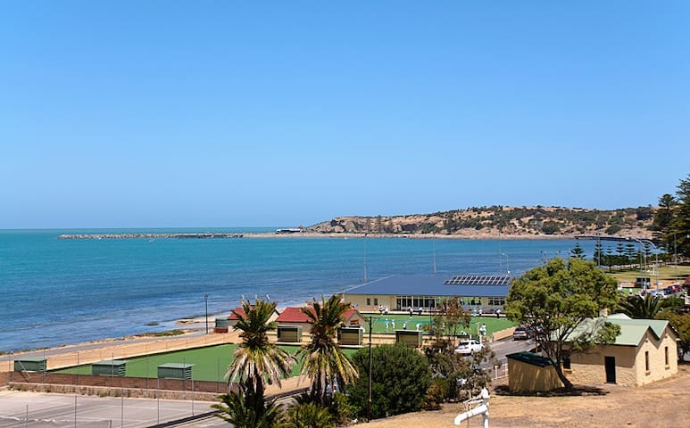 Apartment with panoramic sea views - Victor Harbor - Appartement