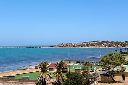 Apartment with panoramic sea views - Victor Harbor - Apartment