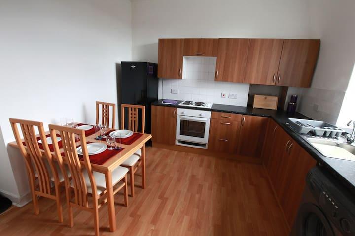 Comfortable Apartment near University