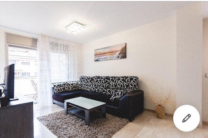 Апартаменты в г. Lloret de Mar