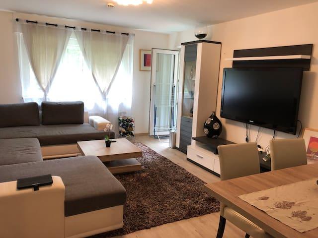 Room München
