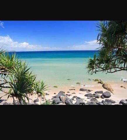 Absolute Beach Front! - Burleigh Heads - Apartemen
