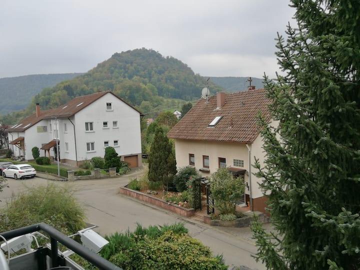Kinga Haus