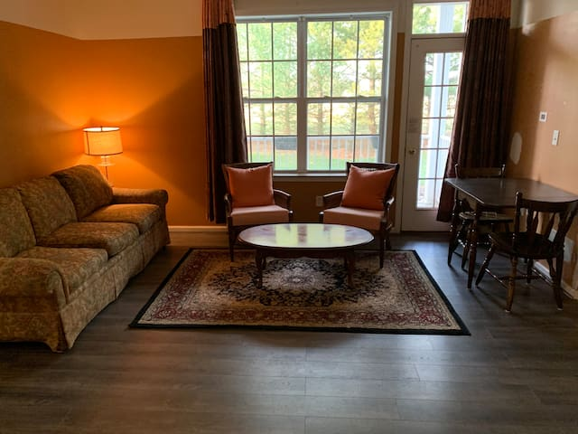 Private room near Princeton, Pennington & Lawrence