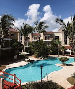 Lux Apartment for Rent in Punta Cana (priv. beach)