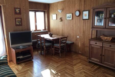 Appartamento Valtournenche - Valtournenche - Wohnung