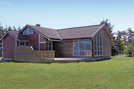4 Bedrooms Home in Kleppe - Kleppe - Dom