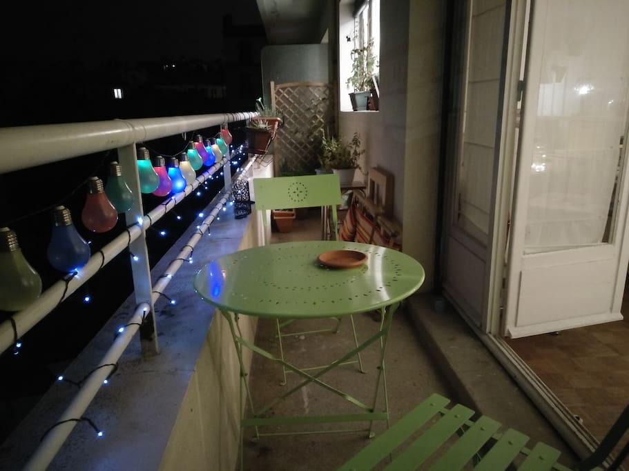 Appartement cosy avec balcon appartements louer for Appartement avec balcon paris
