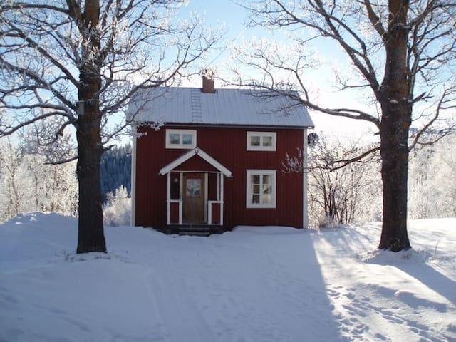 Per Albin cottage
