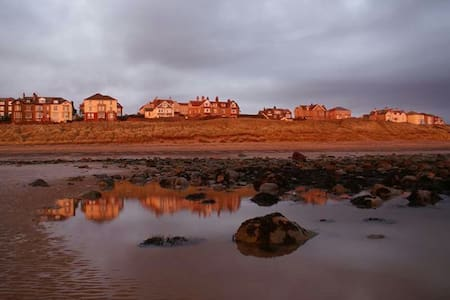 Eskdale House, The Banks, Seascale, Cumbria - Seascale - Oda + Kahvaltı