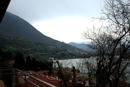 Villetta Lago Stellato - Ranzanico Lago - Haus