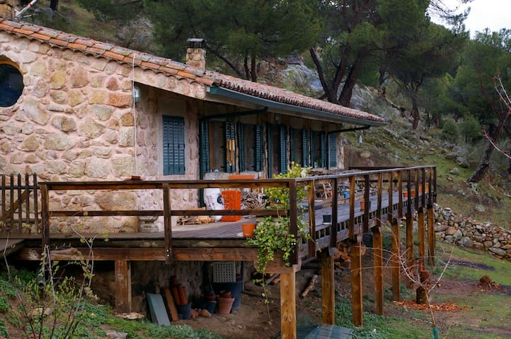 For nature lovers - El Hoyo de Pinares - Bed & Breakfast