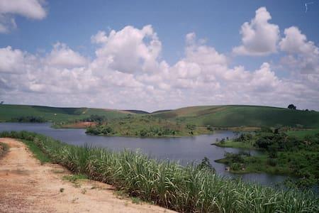 Tropical Paradise, Forest Secret! - São Lourenço da Mata - Casa de camp