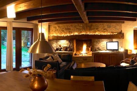 Casa Rural en Rocabruna - Camprodon - Rocabruna - Casa