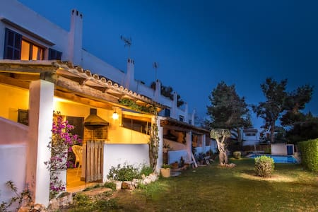 Beautiful sunny house in Cala D'or! - Santanyí