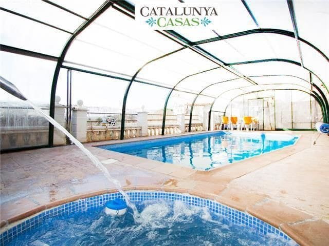 Tranquil Vilamajor casa only 15km from the Mediterranean beaches! - Barcelona Region - Villa