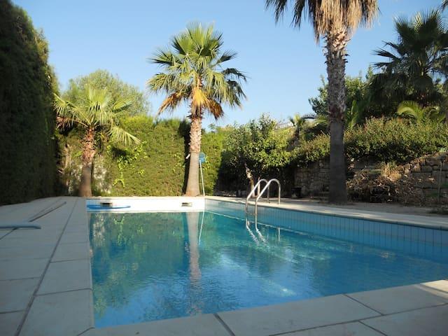 Private Bungalow with Pool - Lapta - Kyrenia - Dům