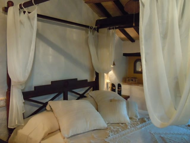The Room of the Flight - B & B - Tolentino - Bed & Breakfast