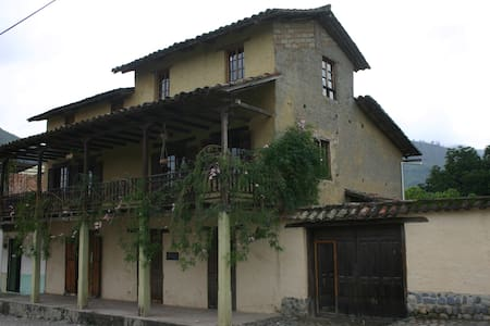 Avalon - Vilcabamba - House