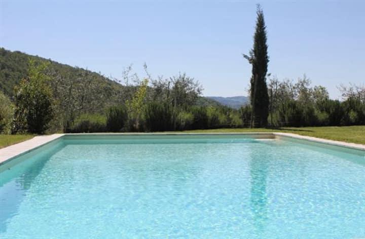 Villa Fontecaresino 1