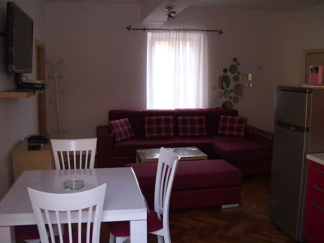 Apartment in the Old town of Budva