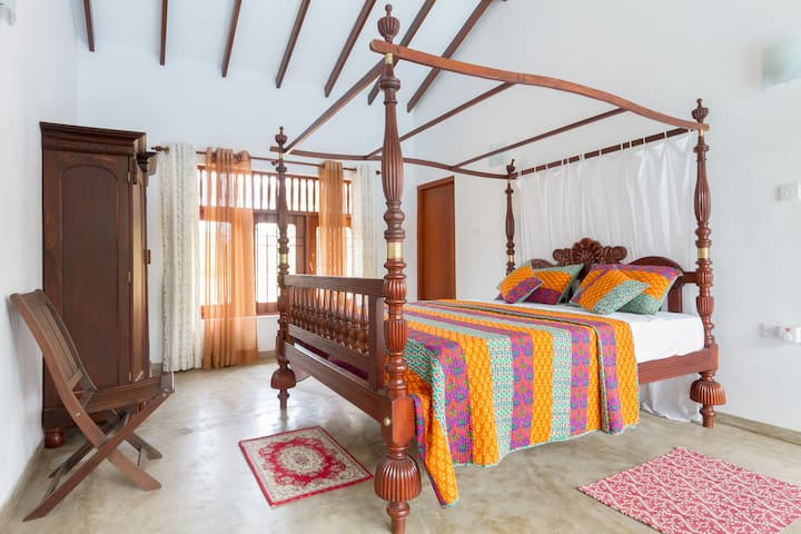 Luxury Boutique Villa-Double Room, Sri Lanka - Wadumunugedara - Villa