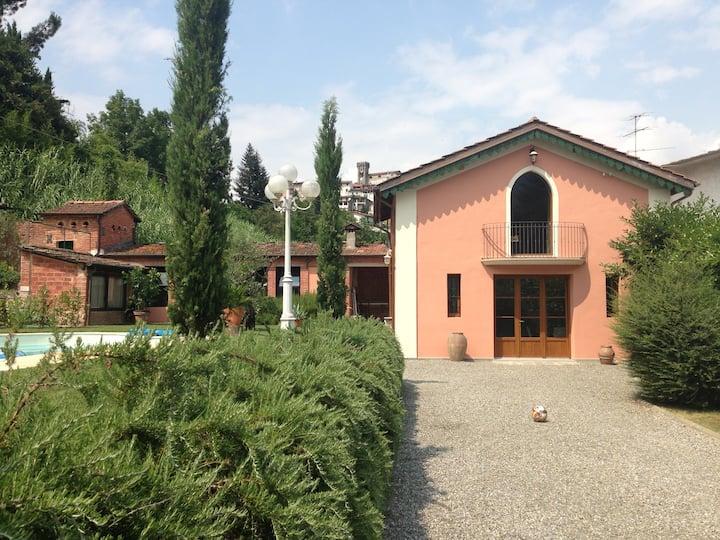 Casa Vacanza Ghivizzano
