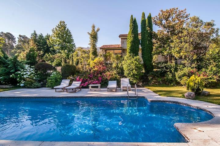 Villa Donas