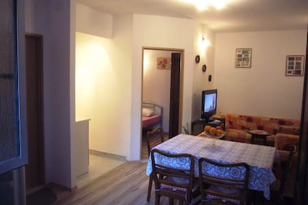 "Apartment ""Slavica""  - Vranjic"