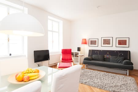 Stylish Living in the city centre