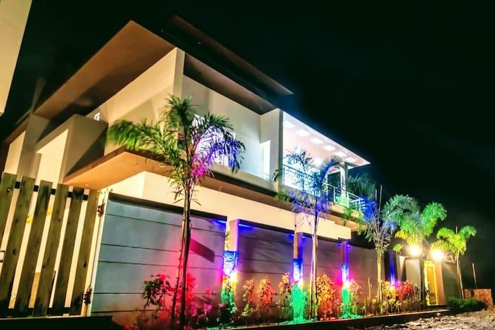 KshiyOO Holiday Bungalow Resort-Lonavala (Malavli)