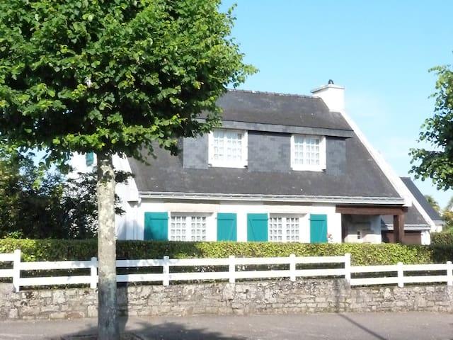 Location saisonnière centre BENODET - Bénodet - Casa
