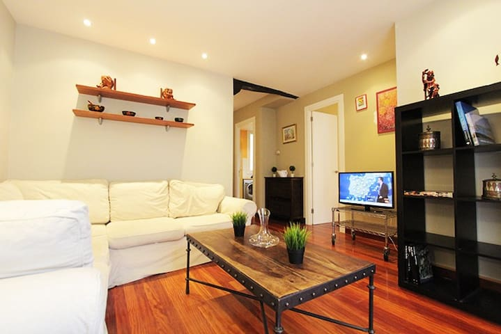 Bergara, step away from everything TSS00030 - San Sebastian - Apartment