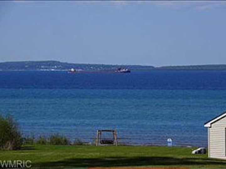 Lem's Paradise #1 wonderful property on Lake Huron