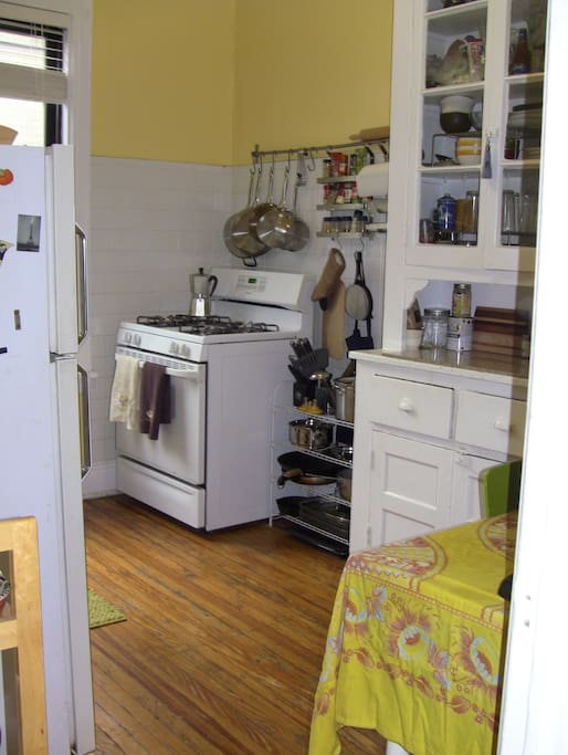 Large Bedroom Available To Sublet In Astoria Apartments