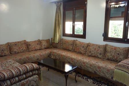 Nice appartement in Meknes