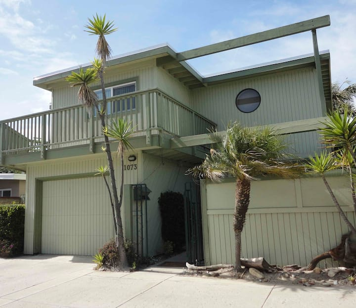 Ocean View Pierpont Beach House