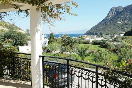 Beautiful Villa into the paradise of kos