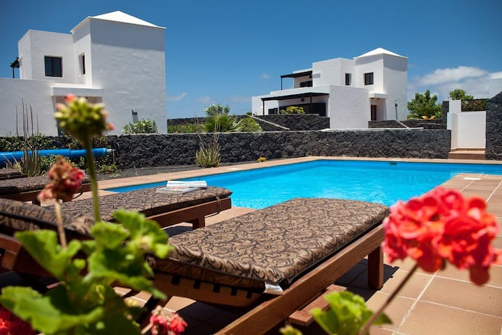 Villa Molinos de Yaiza IV - Yaiza - Rumah