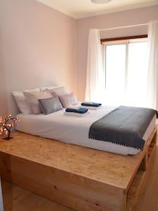 Apartment - Albergaria / Aveiro / Center Region - Albergaria-a-Velha - Huoneisto