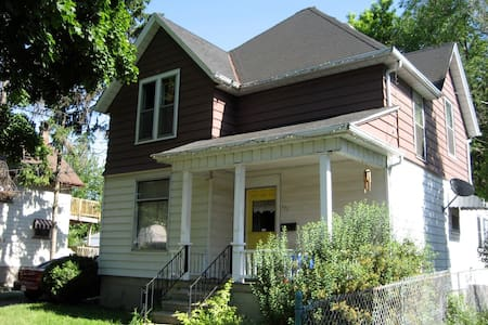 Century Home Nr Water & Bluewater Health -Listing3 - Sarnia - Ev
