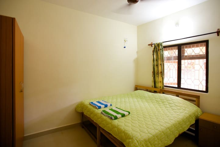 Tembe Wada Holiday Villa - bedroom 1